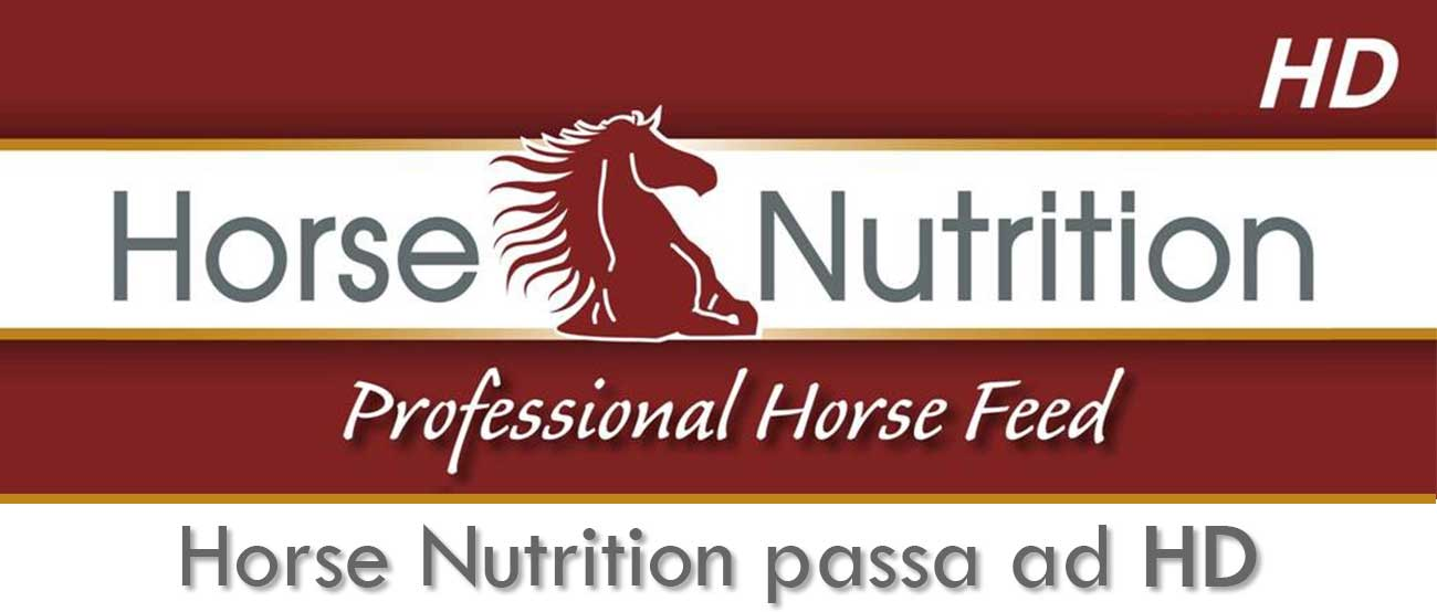 Horse Nutrition HD